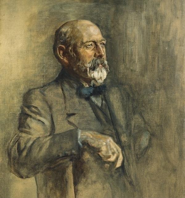 James Guthrie - Sir Joseph Cook