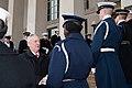 James Mattis meets with Abdullah II (32458526612).jpg