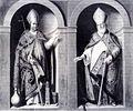 Jan Fransz Verzijl twee schilderijen Willibrord Bonifatius.jpg