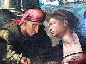 Parable of the Prodigal Son Jan Sanders van He...