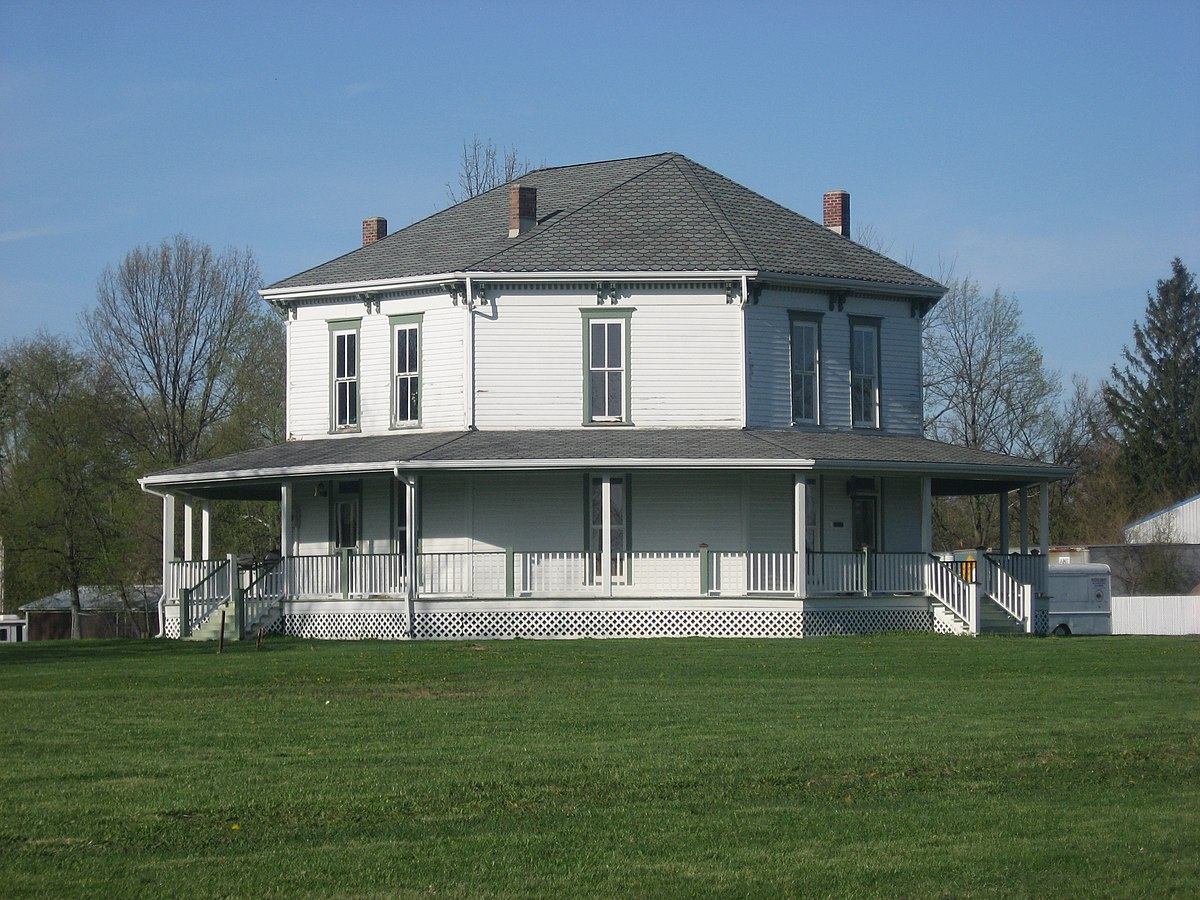 jane ross reeves octagon house wikipedia
