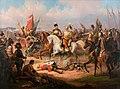 January Sucholdovski A kircholmi csata (1858).jpg