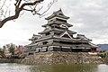 Japan 130416 Matsumoto Castle 06.jpg