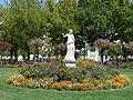 Jardin du Mail, Angers, Pays de la Loire, France - panoramio - M.Strīķis (3).jpg