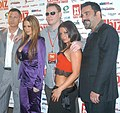 Jay Grdina, Jenna Jameson, Ariana Jollee at the XBiz Awards 1.jpg