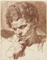 Jean-Baptiste Greuze - Head of Caracalla - 1999.48 - Cleveland Museum of Art.tif