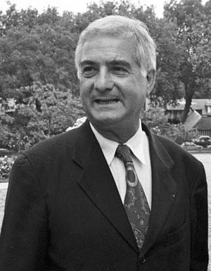 Jean-Claude Brialy - Brialy in 1992