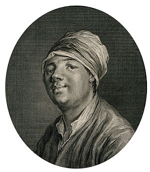 Jean-Baptiste Chappe d'Auteroche - Jean Chappé d'Auteroche by J. B. Tilliard
