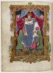Recueil des rois de France