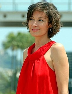 Jeanne Balibar French actress and singer