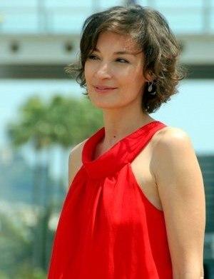 Jeanne Balibar - Image: Jeanne Balibar redux