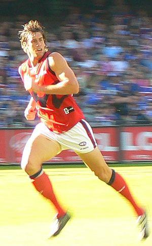Jeff White (Australian footballer)