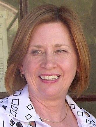 Jennifer Rankine - Image: Jennifer Rankine