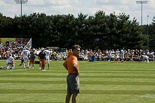 Jerry Angelo American football executive (born 1949)