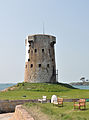 Jersey - Le Hocq Tower 01.jpg