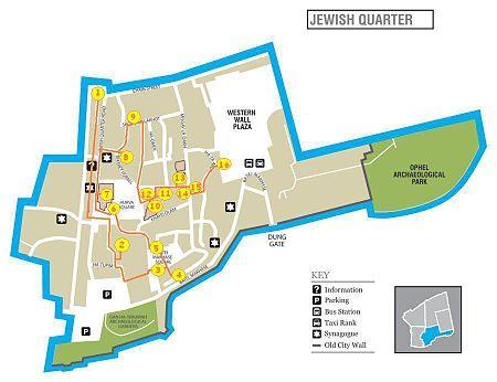 Jerusalem, Tour of the Jewish Quarter.jpg