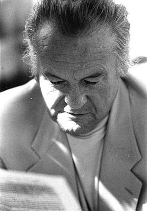 Skolimowski, Jerzy (1938-)