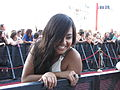 Jessica Mauboy at the 2009 ARIA awards.jpg