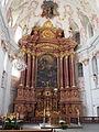 Jesuitenkirche St. Franz Xaver Bahnhofstrasse 11a P1010084.JPG