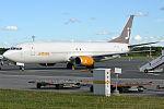 Jettime, OY-JTI, Boeing 737-448 SF (18206972269).jpg