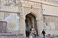 Jey Pole, Meherangarh Fort Jodhpur.jpg