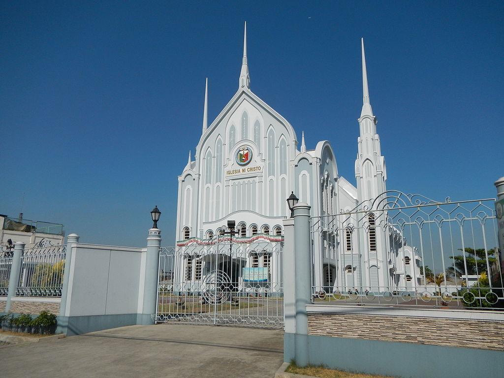 Iglesia ni cristo dating site