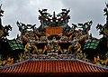 Jiufen Shengming Temple Dach 5.jpg