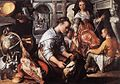 Joachim Beuckelaer - Christ in the House of Martha and Mary - WGA02121.jpg