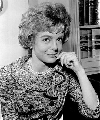 Joanna Barnes - Barnes in 1959