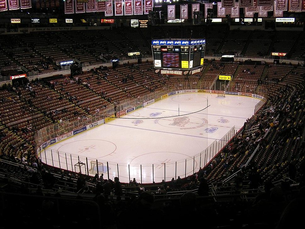 Joe-Louis-Arena
