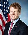 Joe Kennedy III, official portrait, 116th Congress.jpg