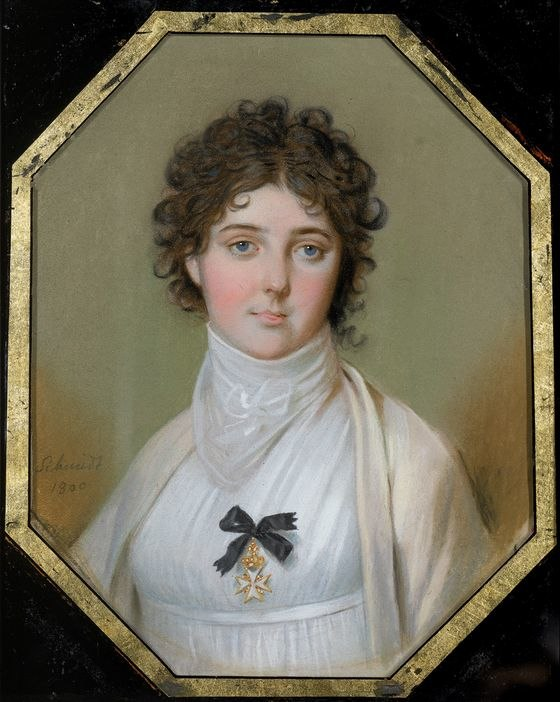 Johann Heinrich Schmidt - Emma, Lady Hamilton