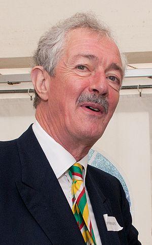 John Bernard Philip Humbert