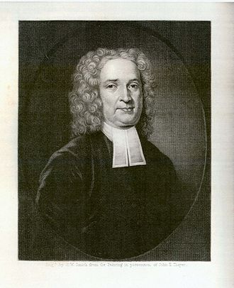 Cotton Mather - John Cotton (1585–1652)