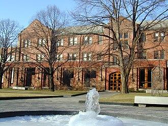 Asian Institute - Munk School of Global Affairs.