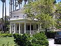 John Adam Squire House, 900 University Ave., Palo Alto, CA 5-27-2012 1-14-49 PM.JPG