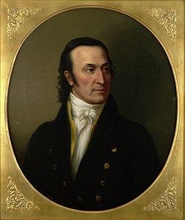 John Floyd (Virginia politician) Governor of Virginia