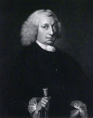 July 1757 heatwave - Physician John Huxham reported that the heat caused many maladies.