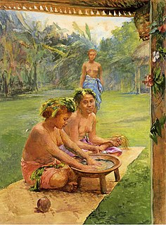 Culture of Wallis and Futuna