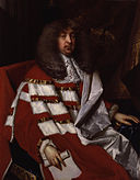 John Maitland, Duke of Lauderdale by Jacob Huysmans.jpg
