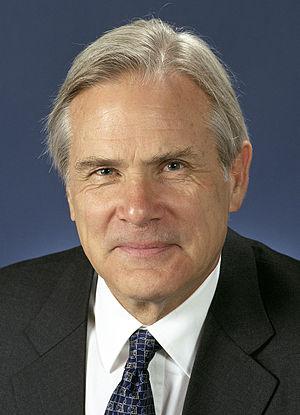 John McCarthy (Australian diplomat) - Image: John Mc Carthy, AO (2)