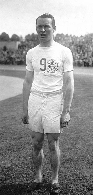 John Rinkel - John Rinkel in 1926
