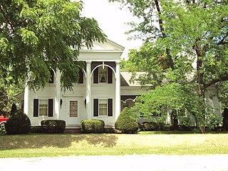 John W. Day House
