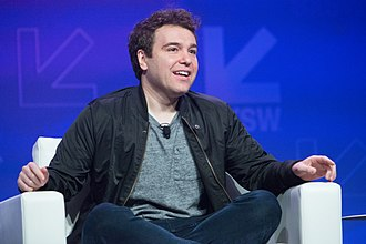 Jon Lovett - Image: Jon Lovett (Crooked Media) @ SXSW 2017 (33505879416)