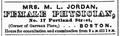 Jordan PortlandSt BostonDirectory 1850.png