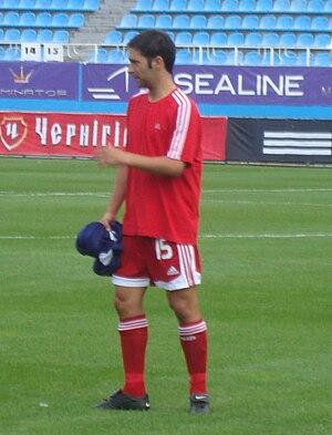 Jordi Escura