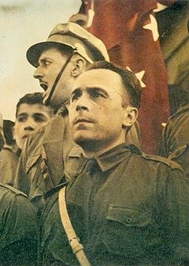 González Marées in 1925.