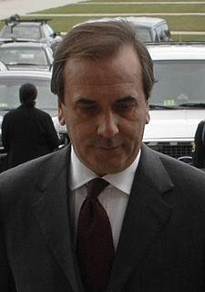 José Antonio Alonso Spanish Socialist Workers Party politician