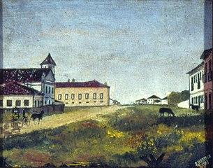 O Braz, 1860