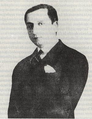 Chilean presidential election, 1925 - Image: José Santos Salas